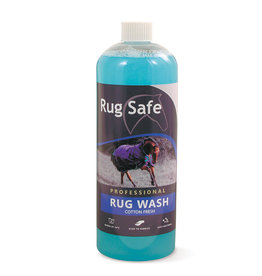 Rug Safe Blanket wash