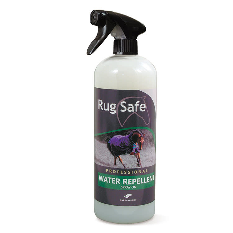 Rug Safe Water Repellent