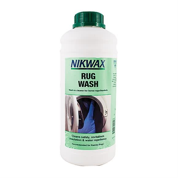 Nikwax Rug Wash 34 oz