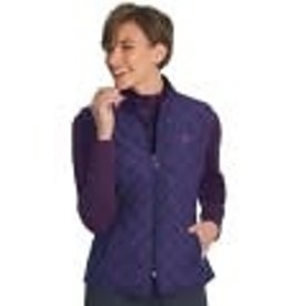 ROMFH ROMFH Hampton Ladies Quileted Vest