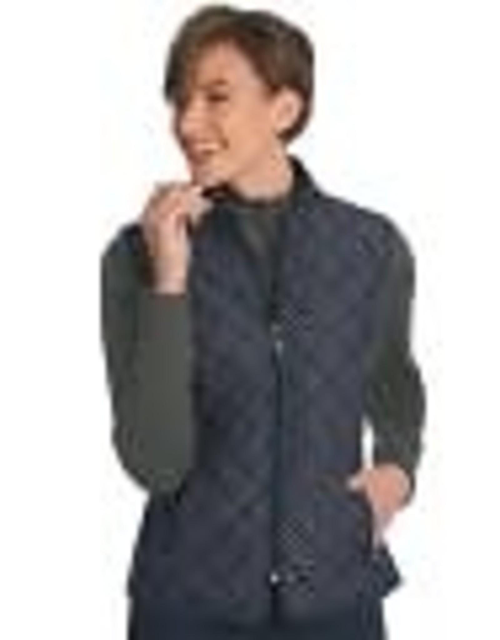 ROMFH ROMFH Hampton Ladies Quileted Vest