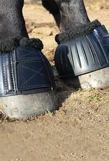 Professionals Choice Prof Choice Fleece Open Bell Boot Black