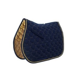 Roma Roma Noble AP Pad Navy/Gold