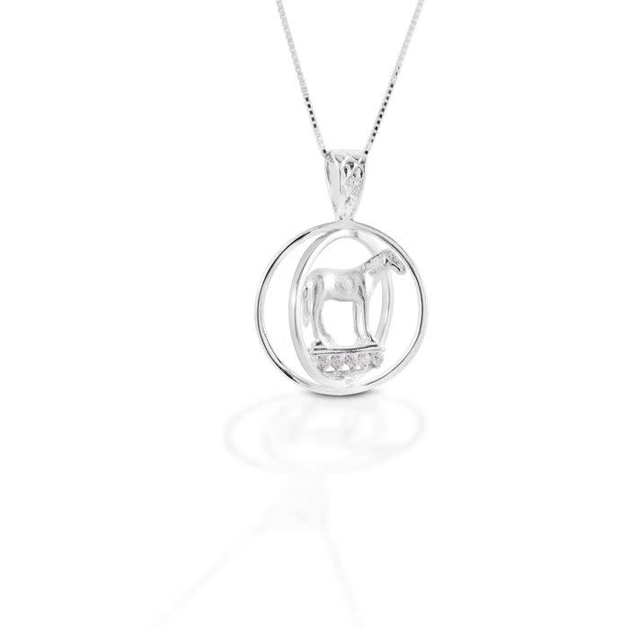 Kelly Herd Kelly Herd World Trophy Necklace