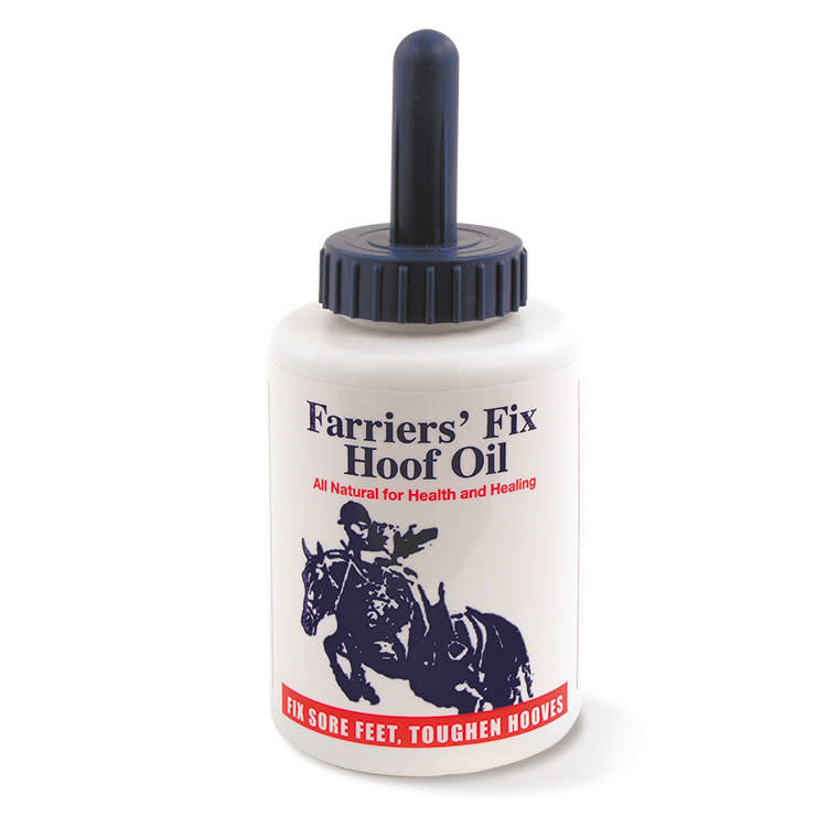 Farriers' Fix Hoof Oil 16 Oz
