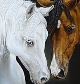 AWST Canvas best Friends