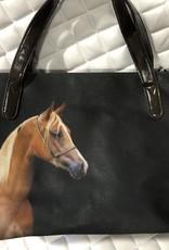 Waldenhausen Waldhausen horse head purse