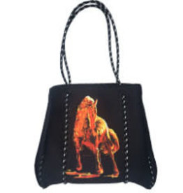 Art of Riding Everything Bag - Red Wind