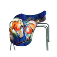 Art of Riding Saddle Covers