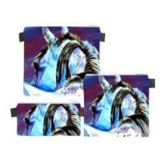 Art of Riding Trio Baggie