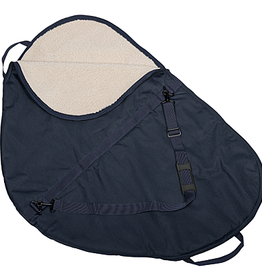 Chestnut Bay Saddle Bag