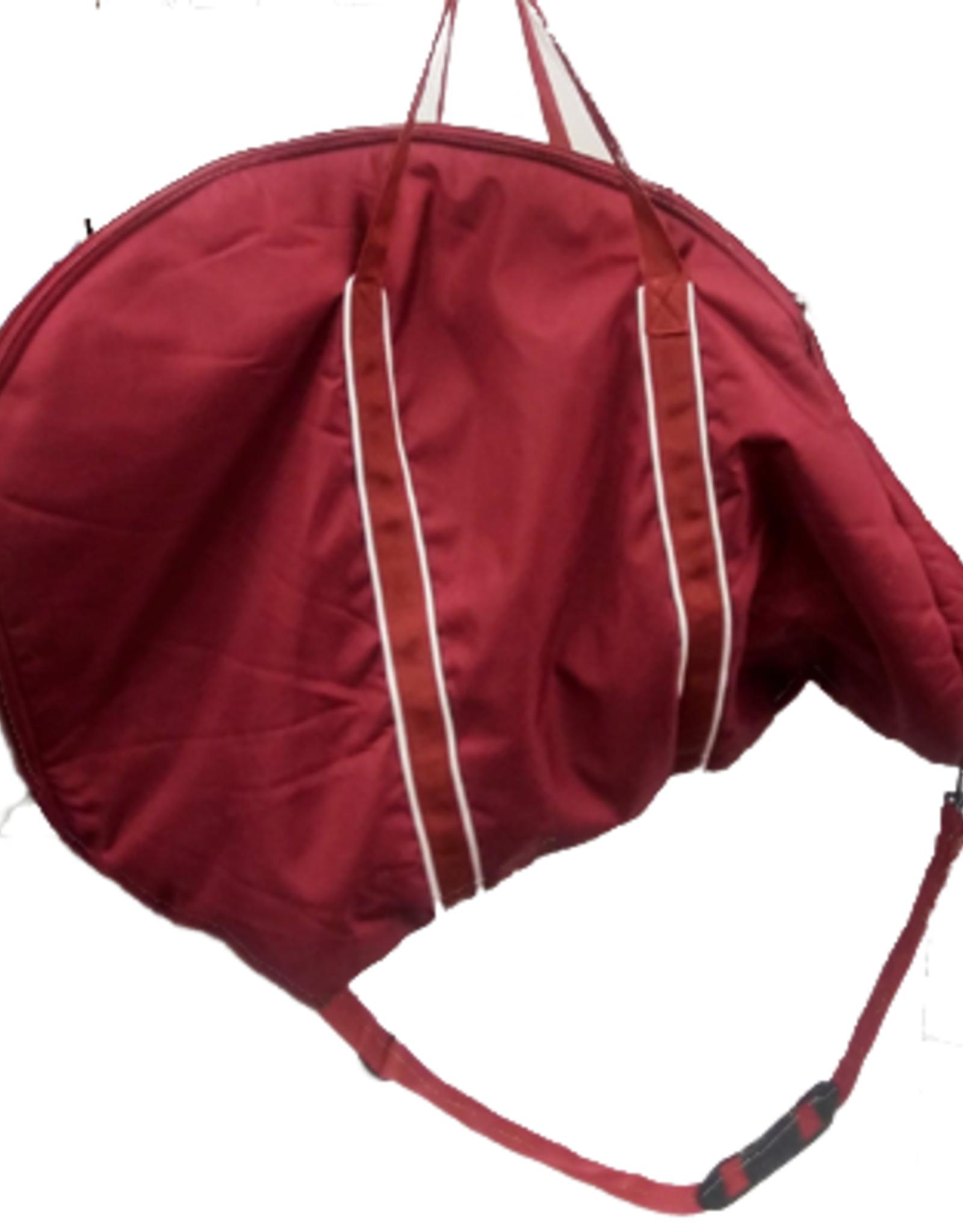 Chestnut Bay Saddle Bag