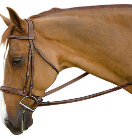 M. Toulouse MTL Brunello handy hunter bridle full