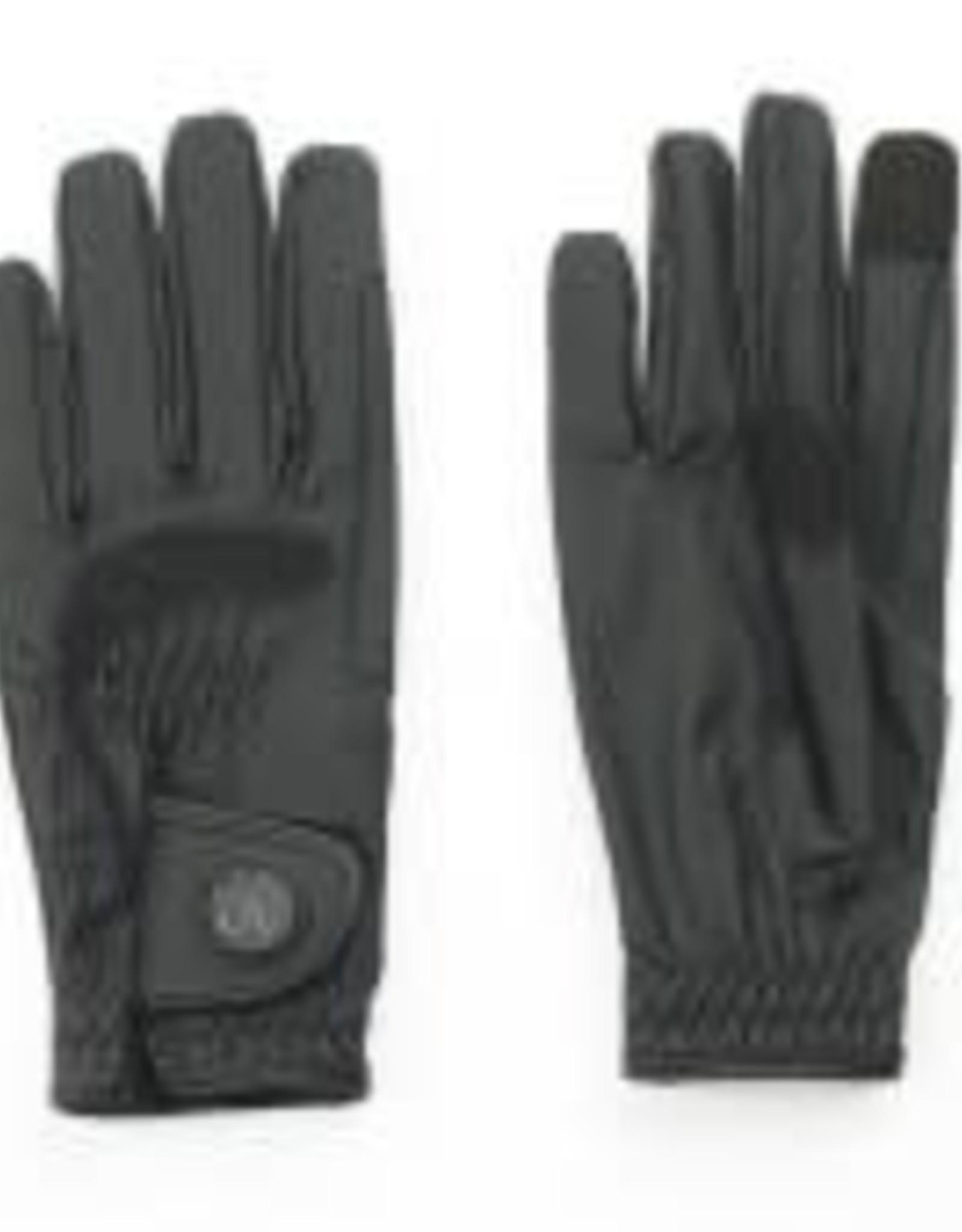 LuxeGrip StretchFlex Gloves