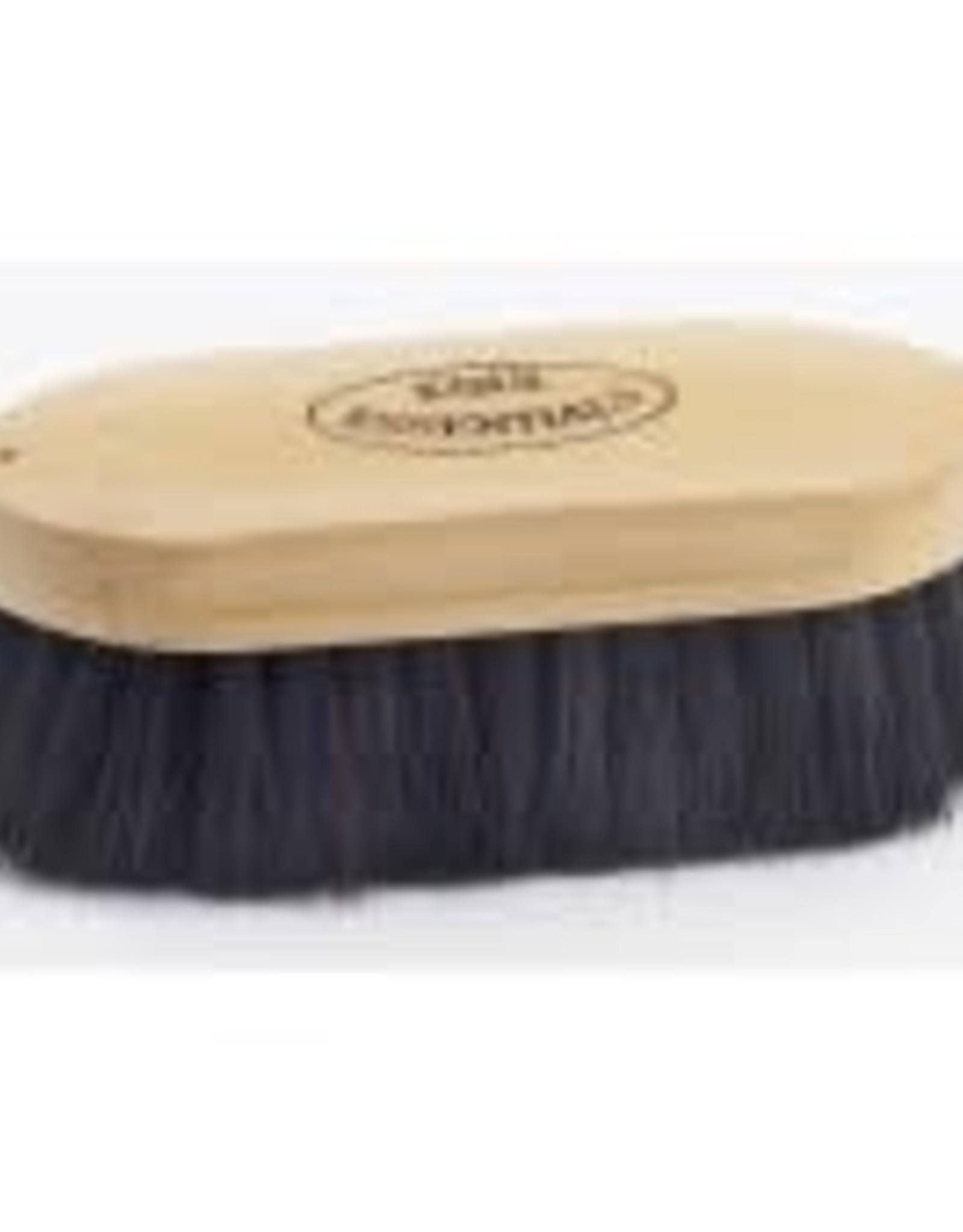 Equi-Essentials Equi-Woodback Sm Dandy/Hrshair Natural 6L-Soft