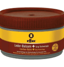 Effol Effax leather balm + grip