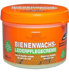 PHARMAKA Bienenwachs leather Cream 500 ml