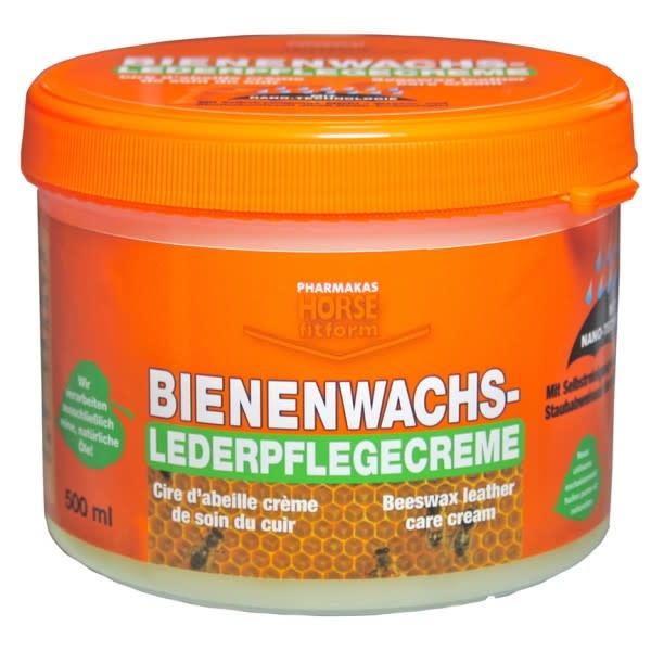 PHARMAKA Bienenwachs leather Cream 500 ml