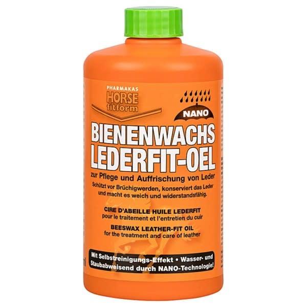 Bienenwachs oil 500 ml
