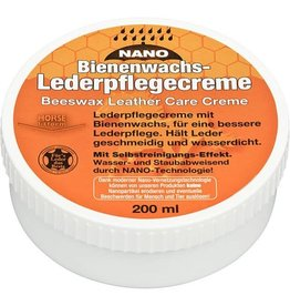 PHARMAKA Bienenwachs Beeswax Leather Care Creme