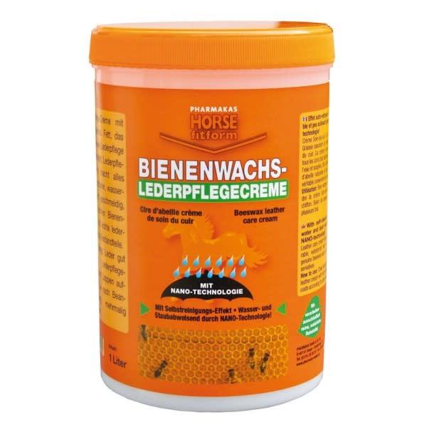 PHARMAKA Beinenwachs Leather Cream - 1L 1L/34oz