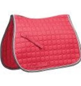 Saxon Saxon Coordinate Quilted Pony Pad