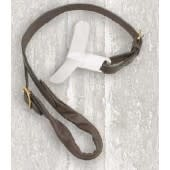 CAMELOT Camelot Pony Crupper w/Block Brown Pony