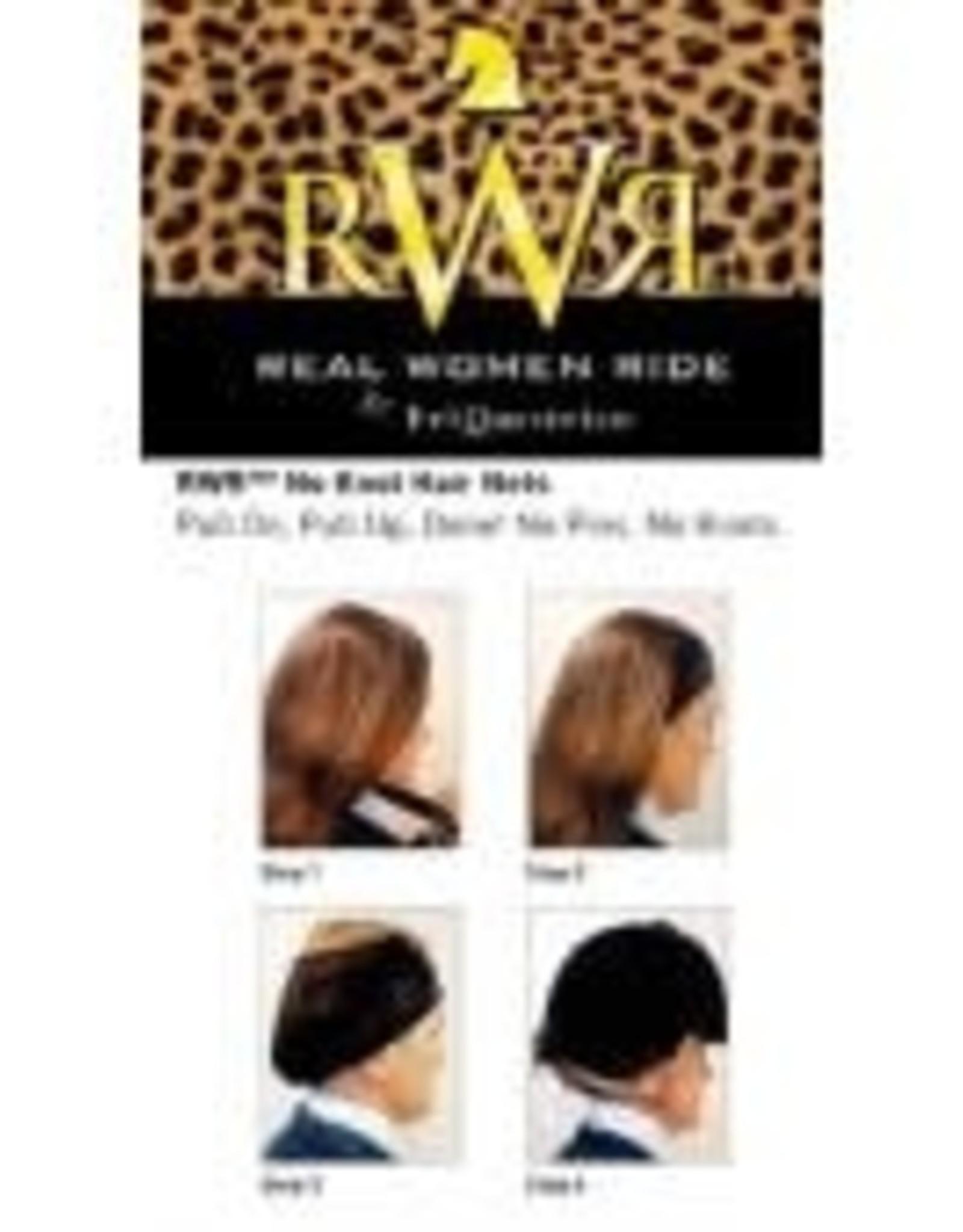 RWR RWR No Knot Hair Net