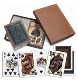 Horse Playing Cards 2 Decks