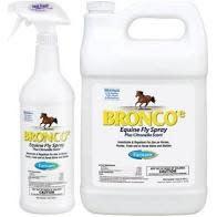 Farnam Bronco E+ Citronella Fly Spray