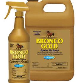 Farnam Bronco Gold Fly Spray