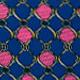 """Essex Essex """"Chaine"""" Ladies Talent Yarn Wrap Collar Show Shirt"""
