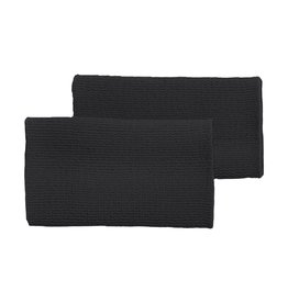 Equifit Equifit short black gelbands