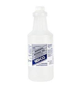 Isopropyl alcohol 70% 32 oz