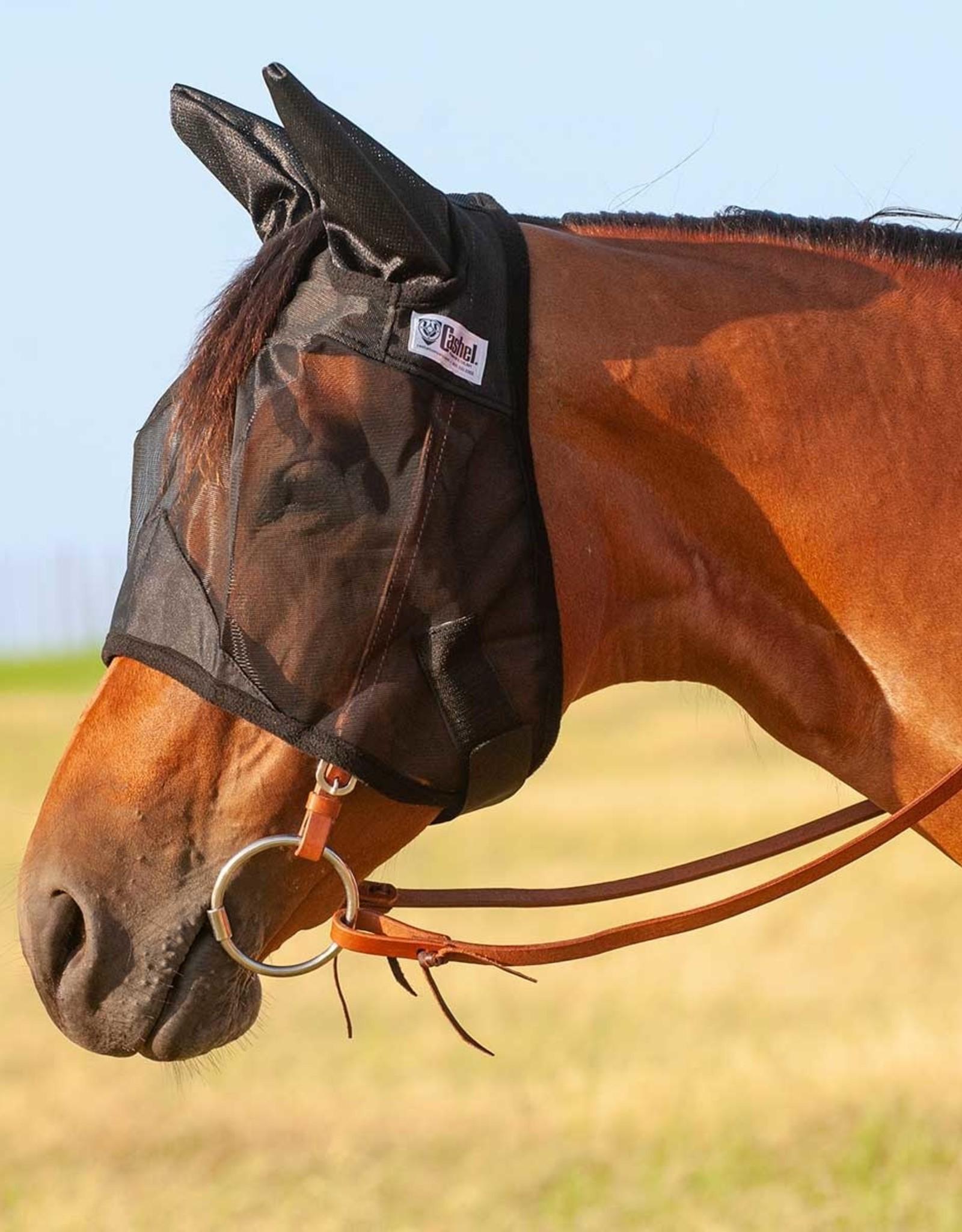 Cashel Quiet Ride Std Ears