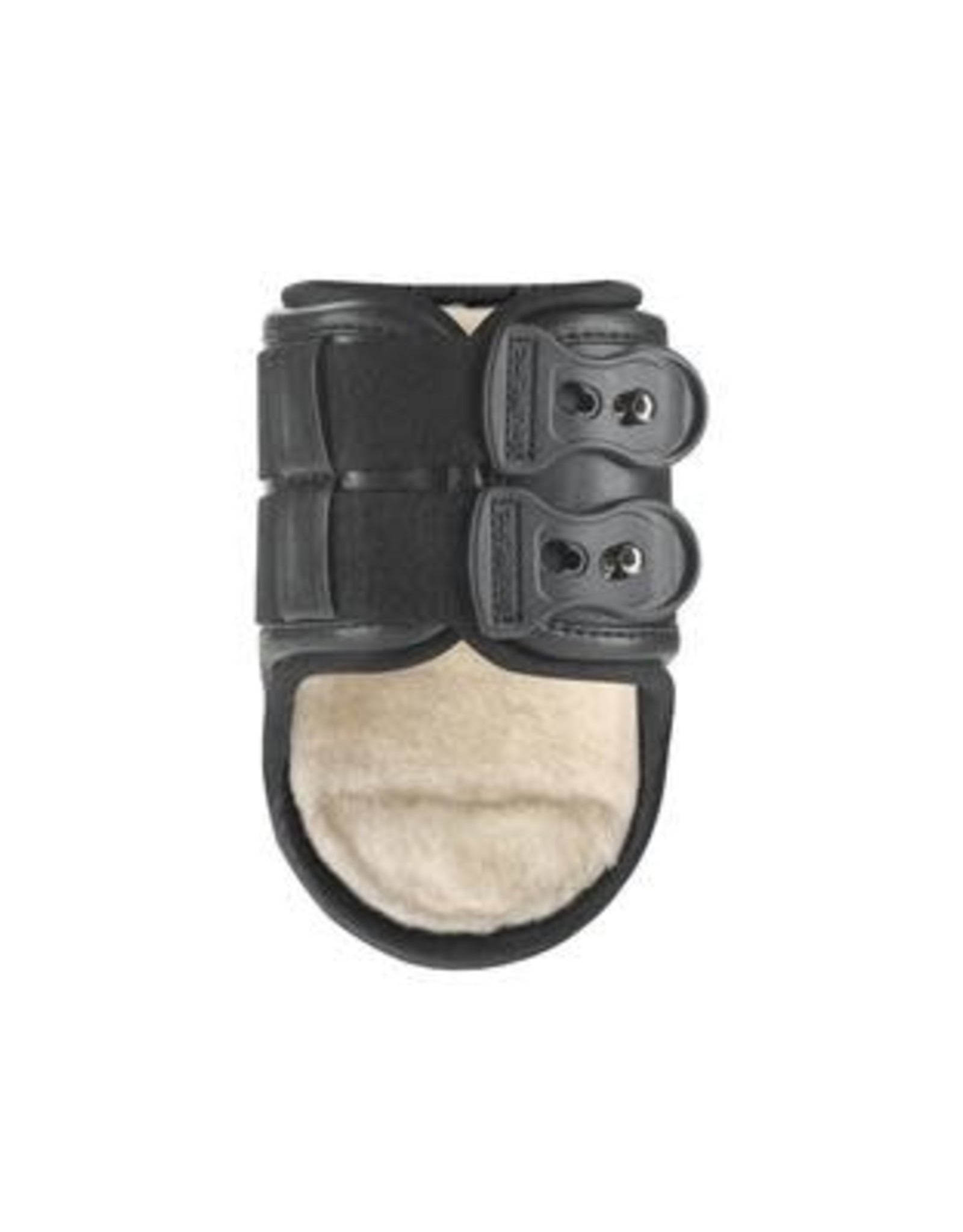 Equifit EQ-Teq Hind boot with Sheepswool liner