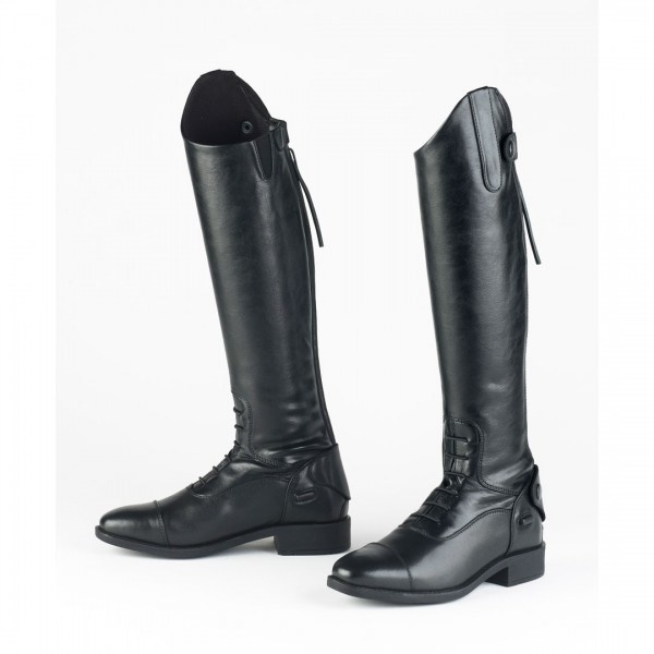 Ovation Child Sofia grip field boot