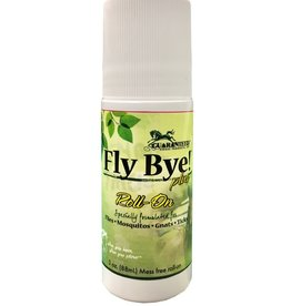 1 Fly Bye Roll On 9 oz