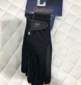 OVATION Childs PerformerZ Gloves, Black