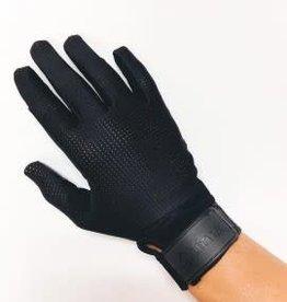 Lettia Lettia Shield Mesh Gloves