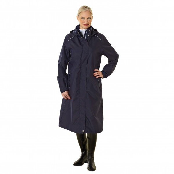Ovation coach raincoat