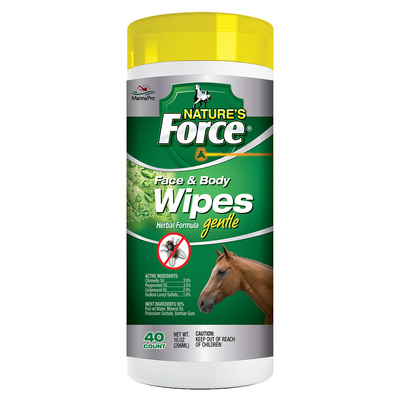 Nature's Force wipes