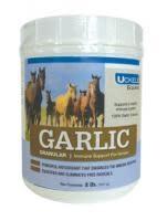 Uckele Garlic Granular 2lb