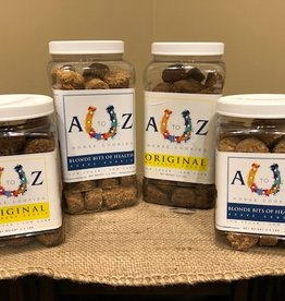 A to Z A to Z horse Cookies