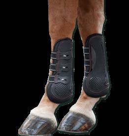Waldenhausen Front Boots, Memory Foam, Black