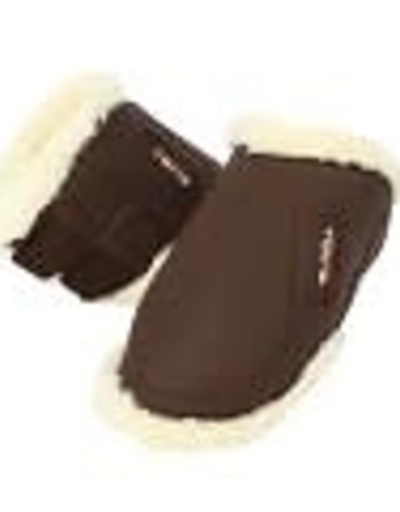 Tekna Tekna Sheep-Tek™ Sheepskin Fetlock Boots with Quik-Close™ Straps, Cob