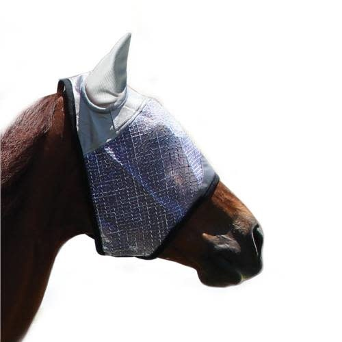 PC Fly mask with ears