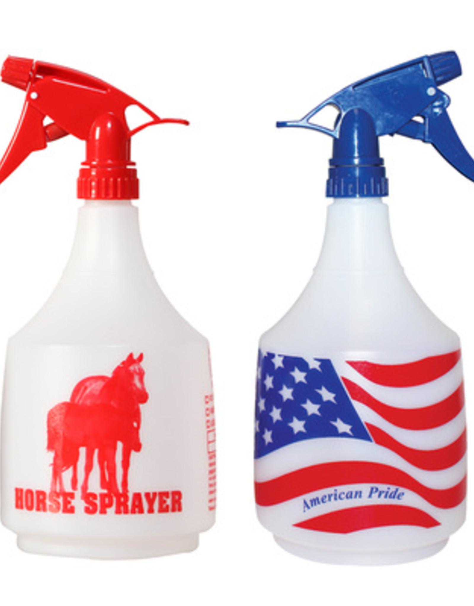 Poly Sprayer