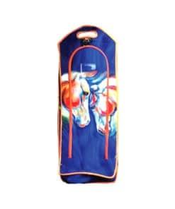 Art of Riding Bridle Bag