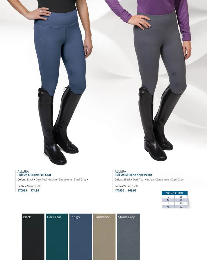 OVATION Ovation Allure tights